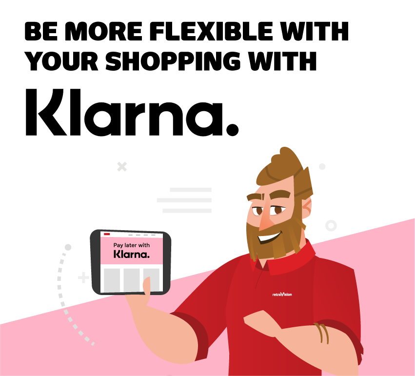Be more flexible with your shopping with Klarna