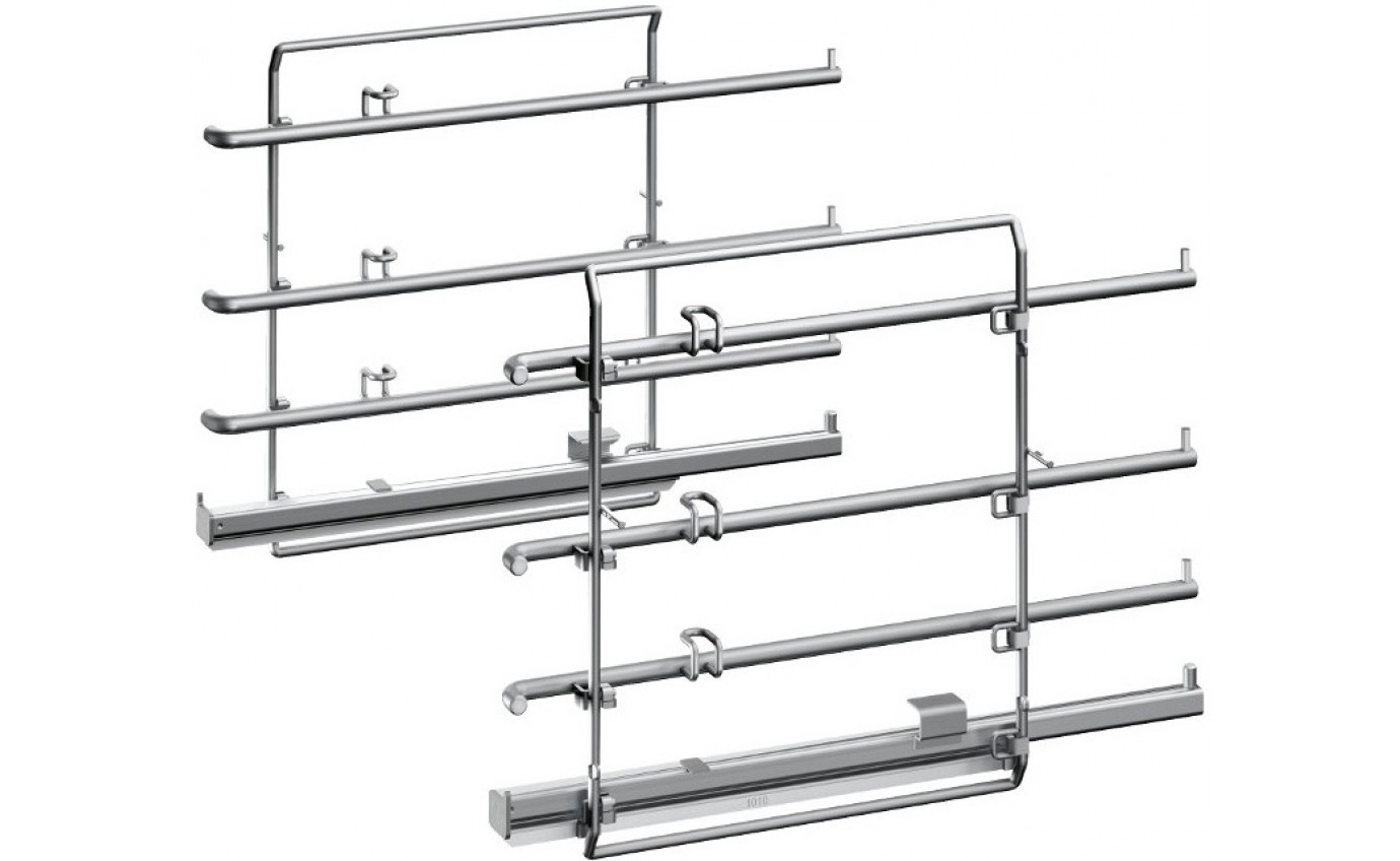Neff ComfortFlex Rail (1 level) Z11TC16X0