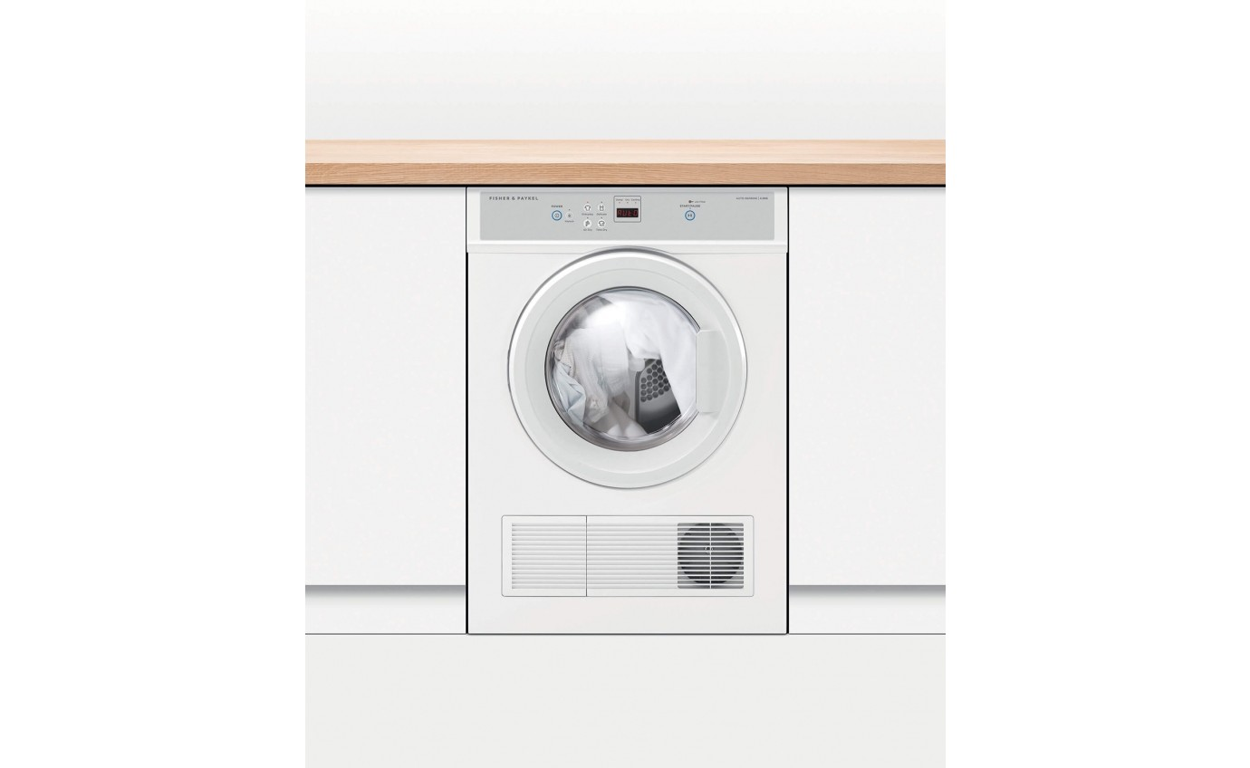 Fisher & Paykel 4.5kg Vented Dryer DE4560M2