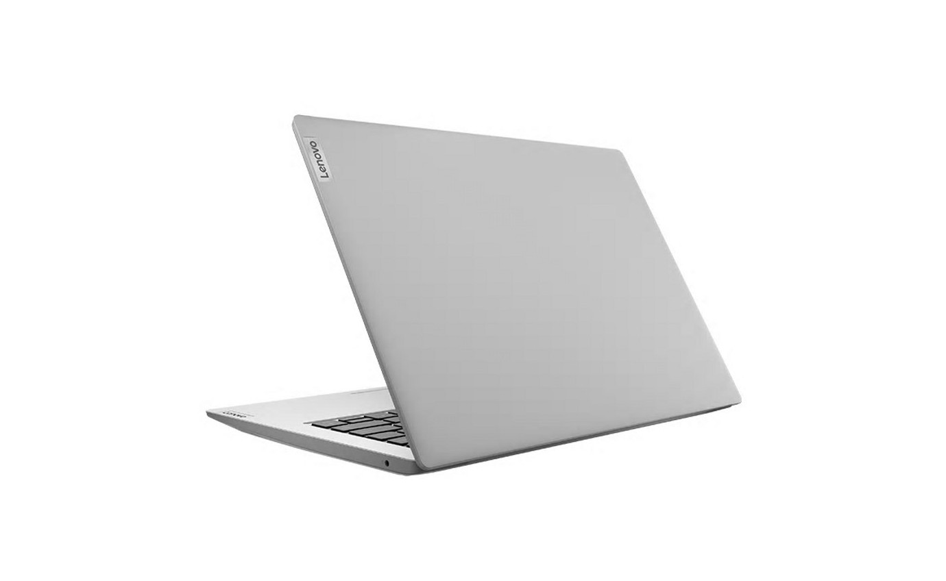 "Lenovo Ideapad Slim  Pentium N5030, 4GB Ram, 128GB eMMC, 14"" HD Display, W10S 81VU0004AU"