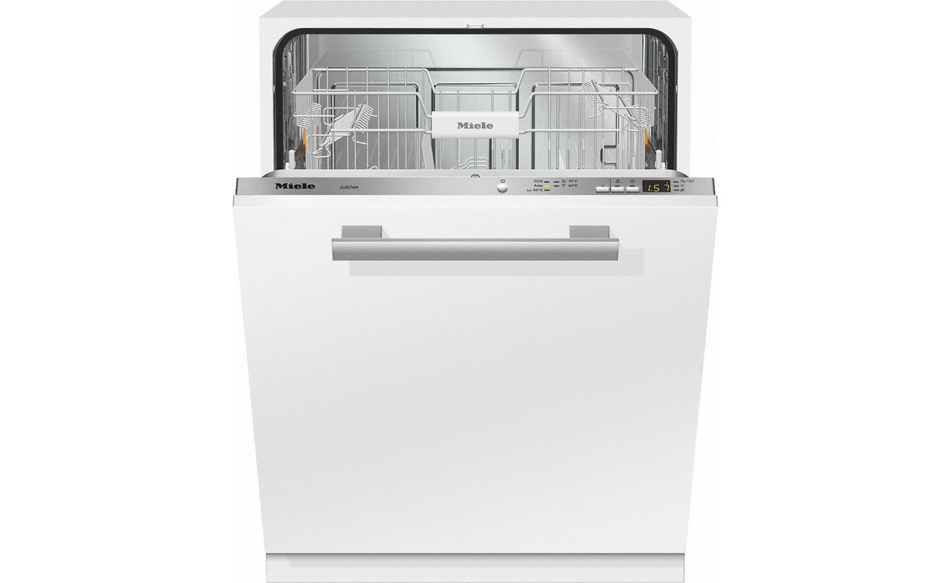 Miele 60cm Fully Integrated Dishwasher G4980SCVI
