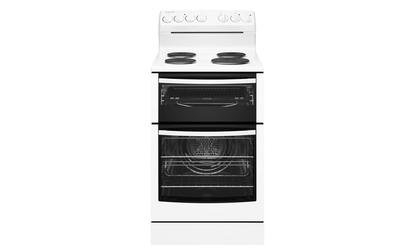 Westinghouse Electric Upright Cooker WLE535WB