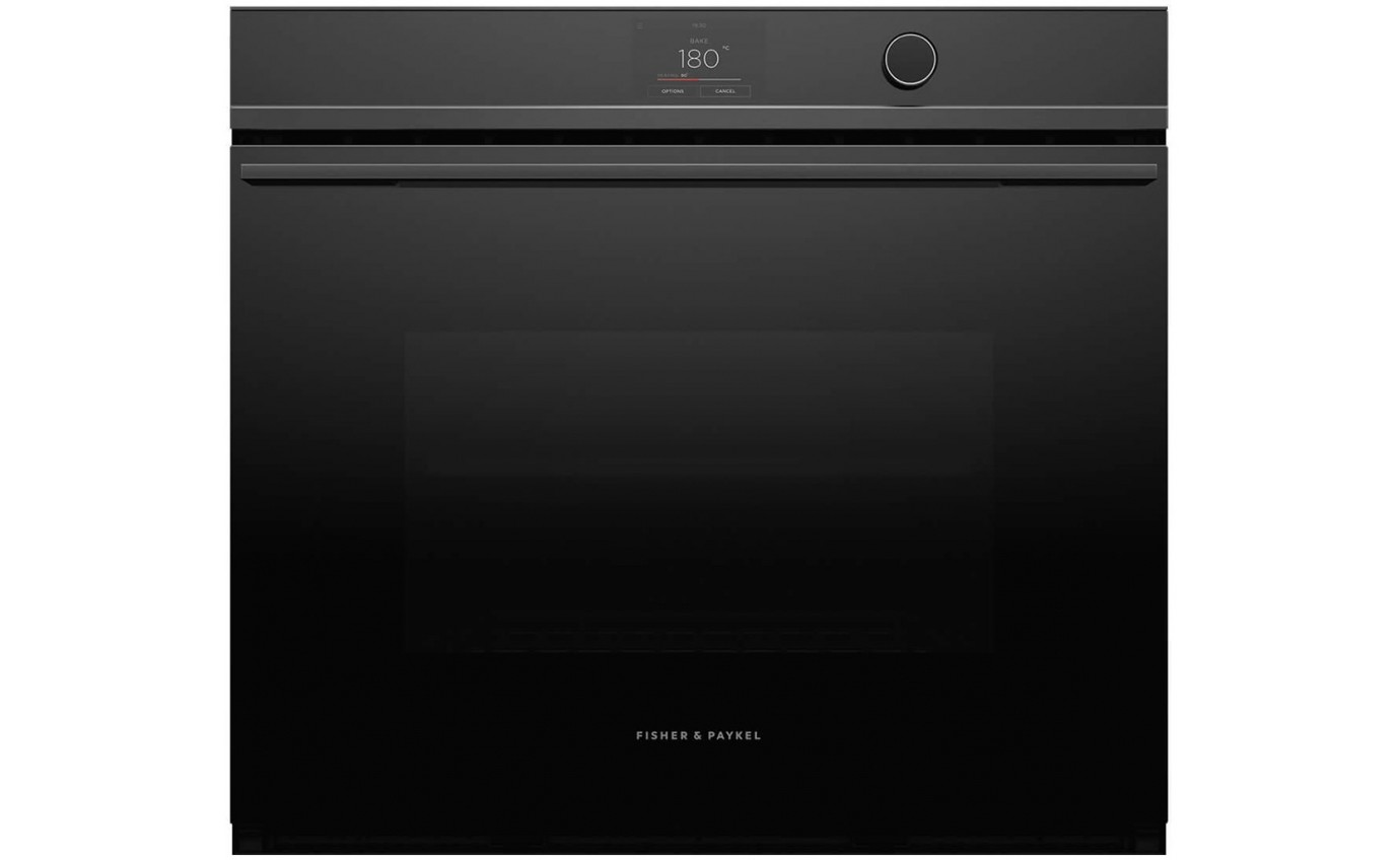 Fisher & Paykel 76cm Pyrolytic Built-in Oven OB76SDPTDB1