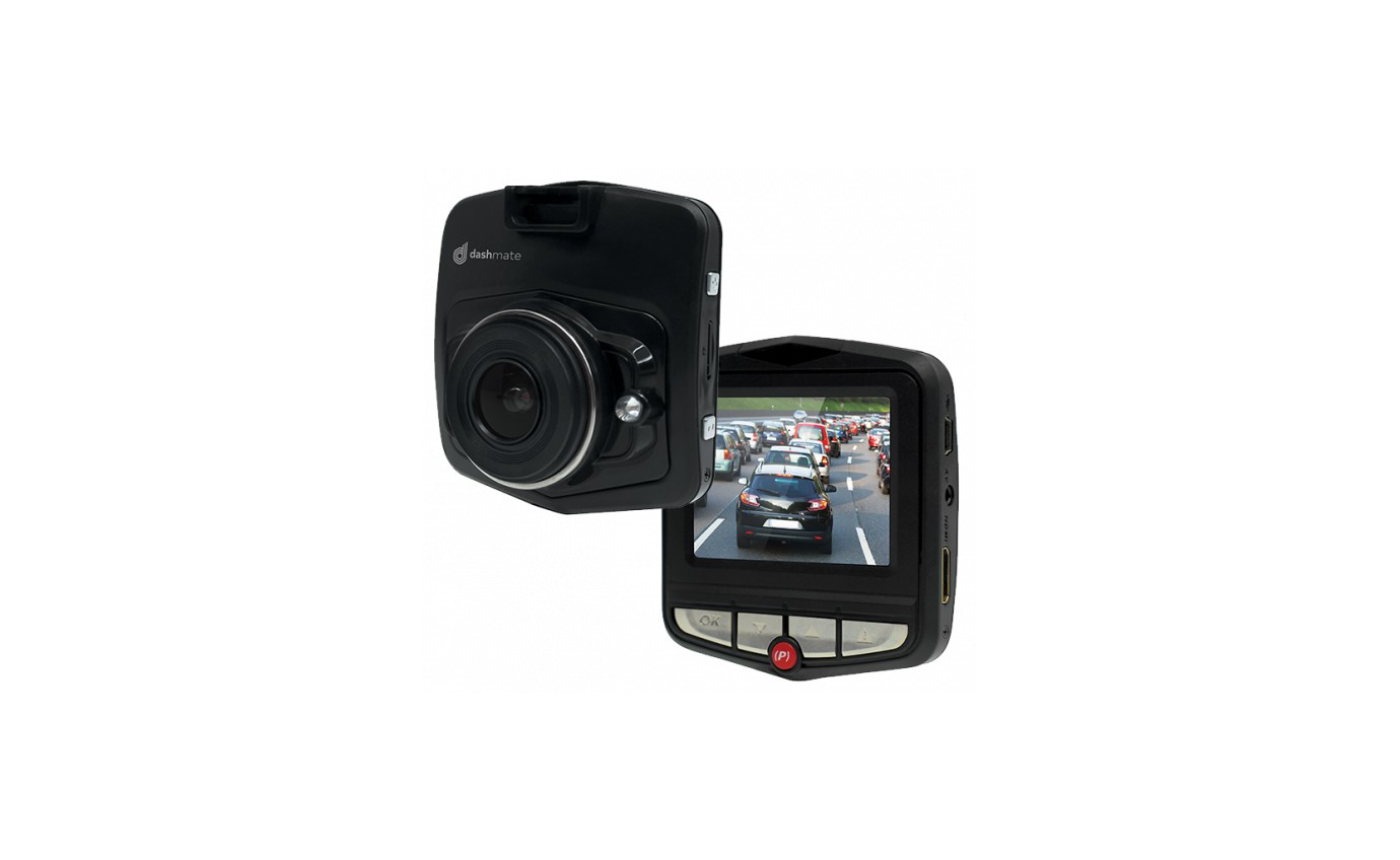 Dashmate HD Dash Camera DSH410
