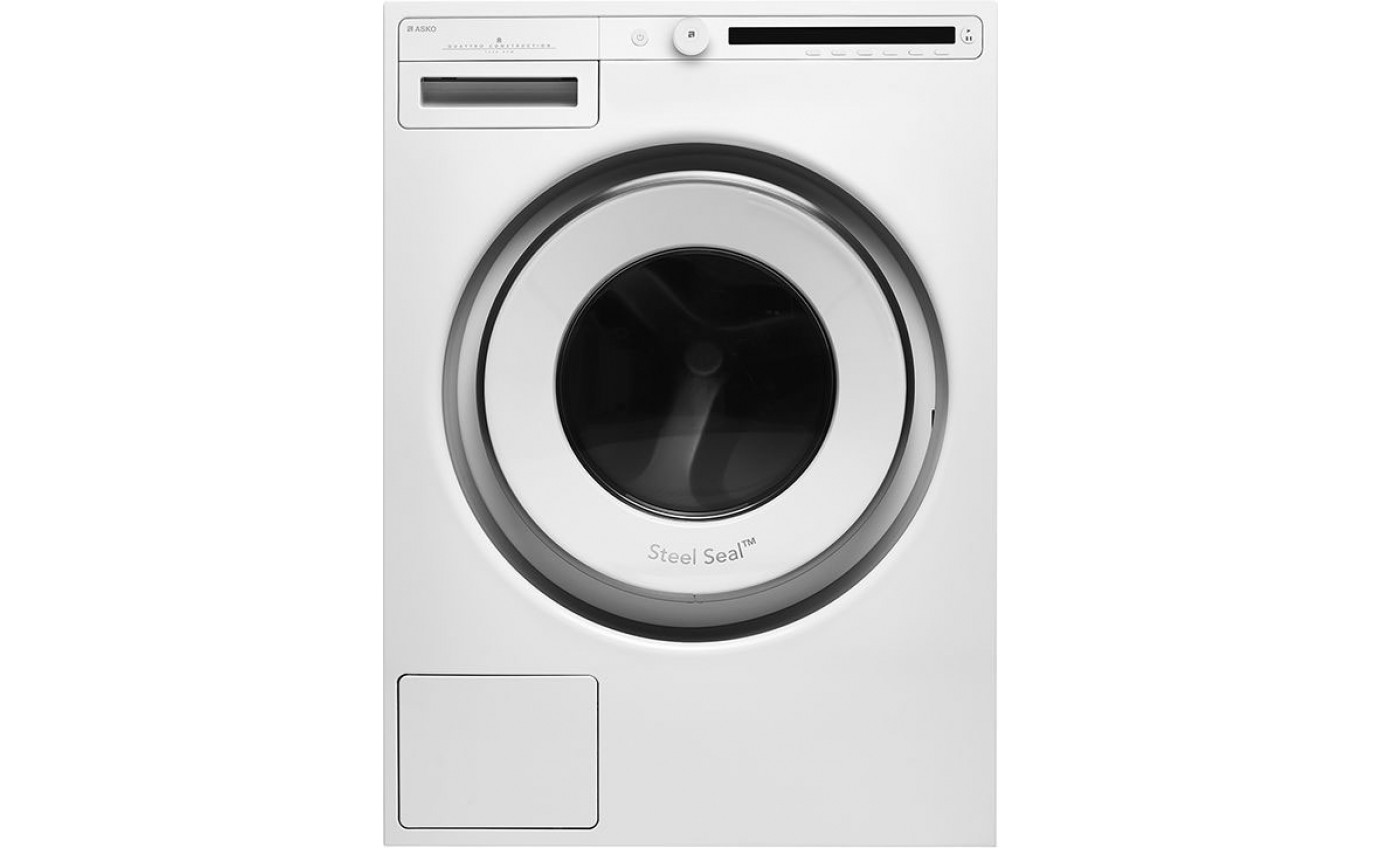 Asko 8kg Front Load Washing Machine W2084CW