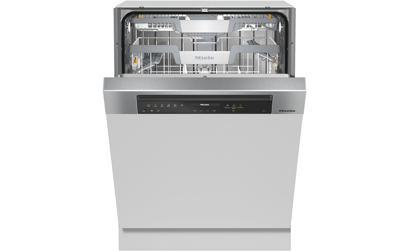 Miele Integrated Dishwasher G7319SCIXXLCLST