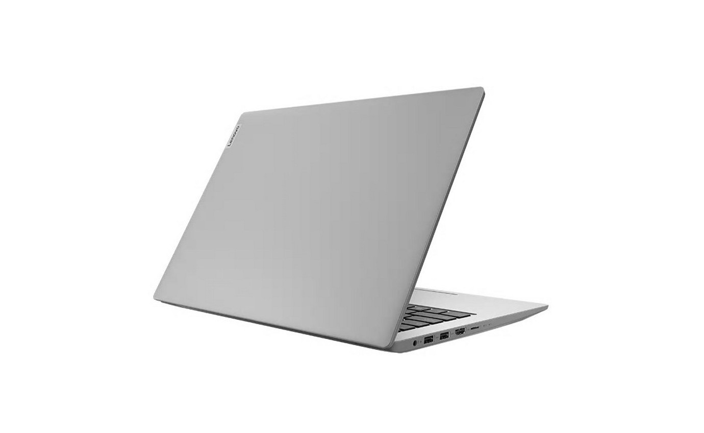 "Lenovo Ideapad Slim  Celeron N4020, 4GB Ram, 64GB eMMC, 14"" HD Display, Win 10S 81VU0003AU"