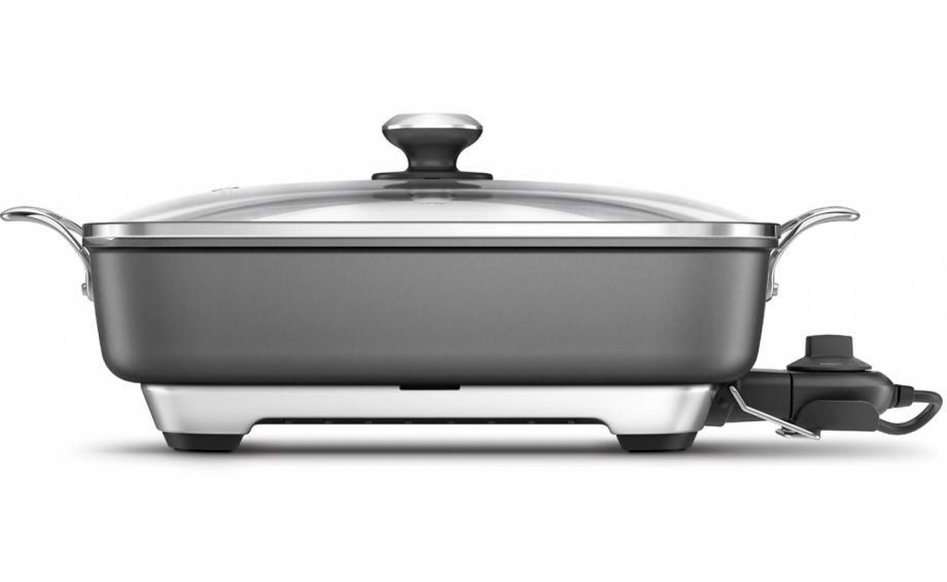 Breville the Thermal Pro Non-stick BEF460GRY