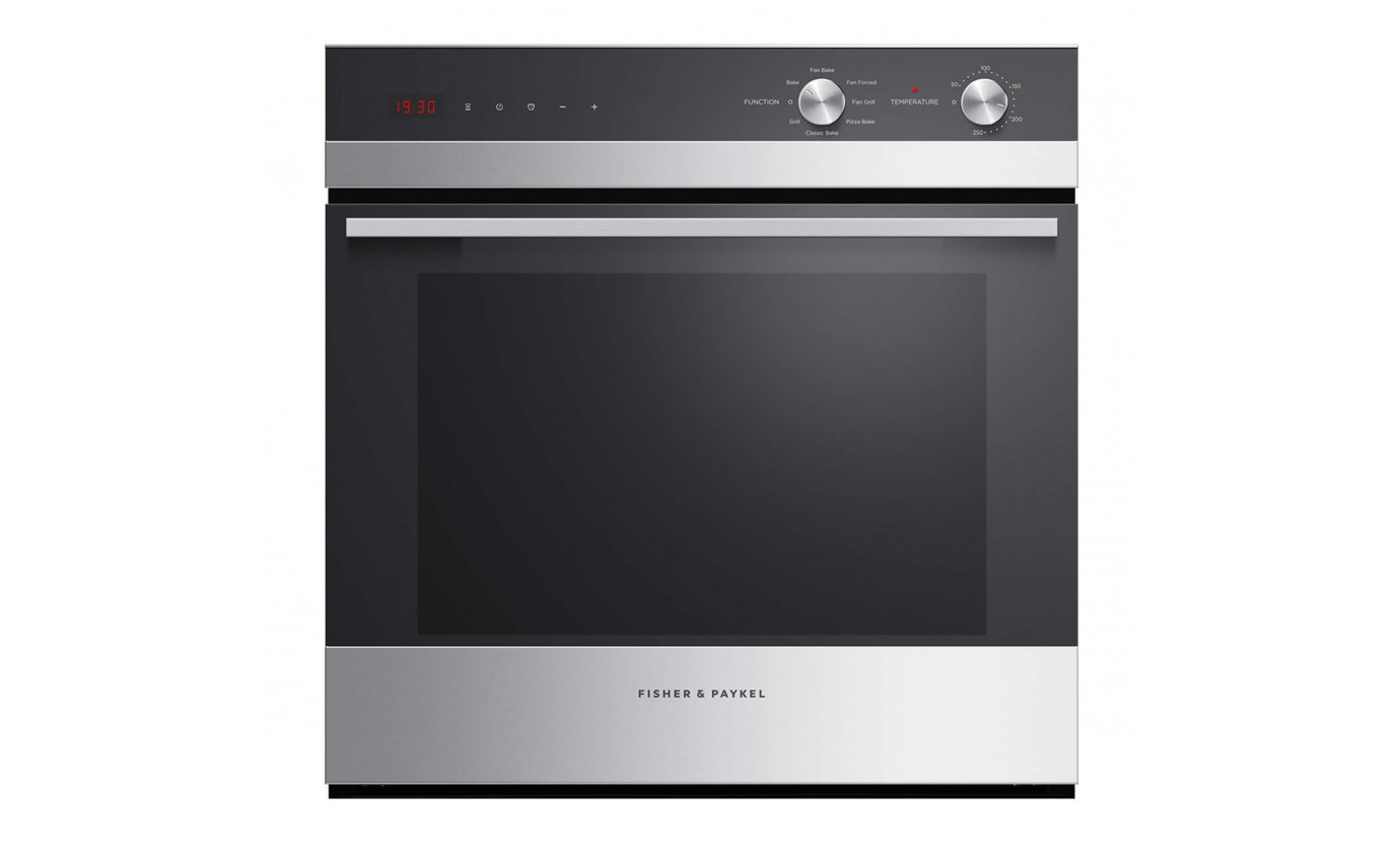Fisher & Paykel 60cm Built-In Oven OB60SC7CEX2