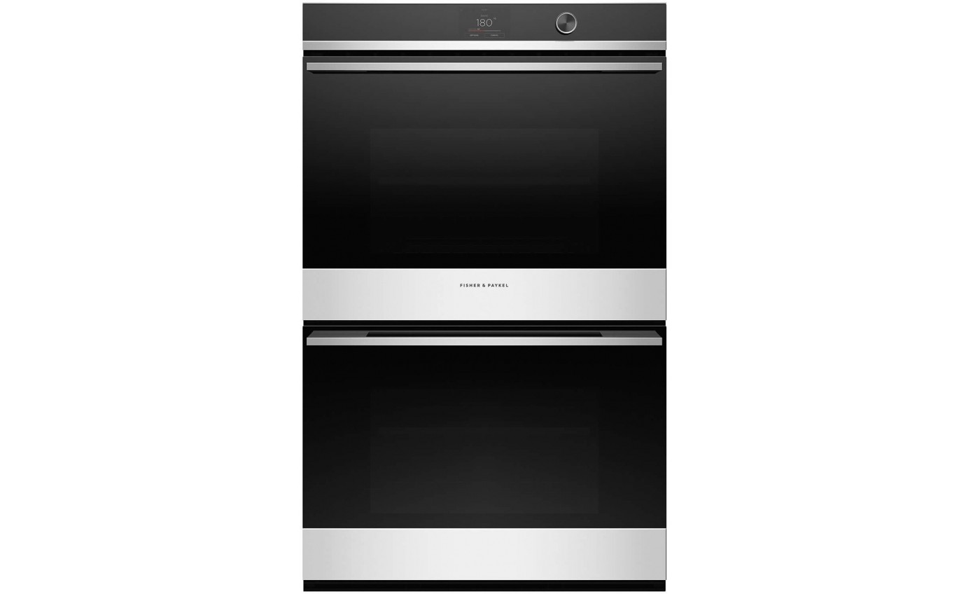 Fisher & Paykel 76cm Built-in Double Oven OB76DDPTDX1