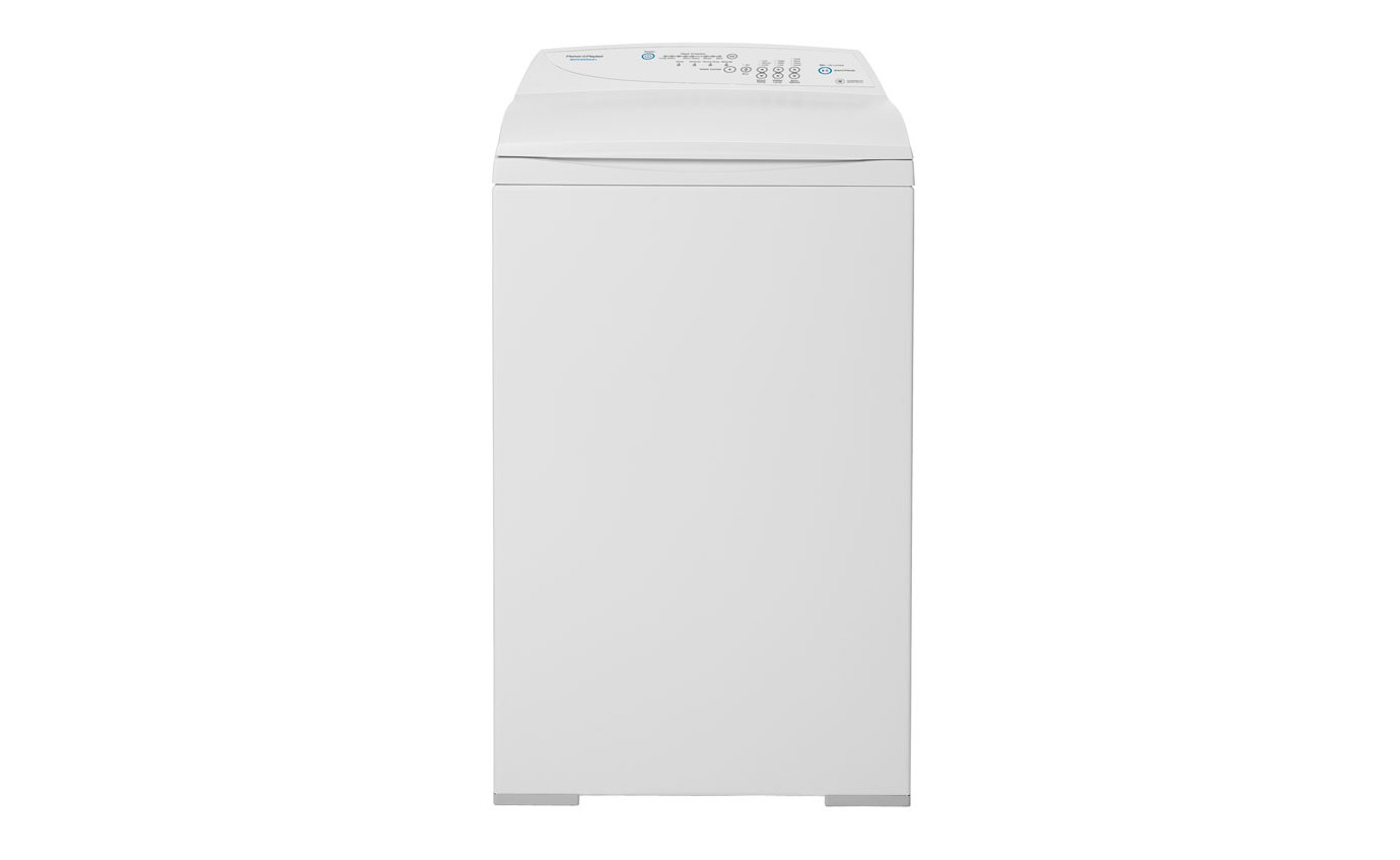 Fisher & Paykel 5.5kg Top Load Washing Machine MW513