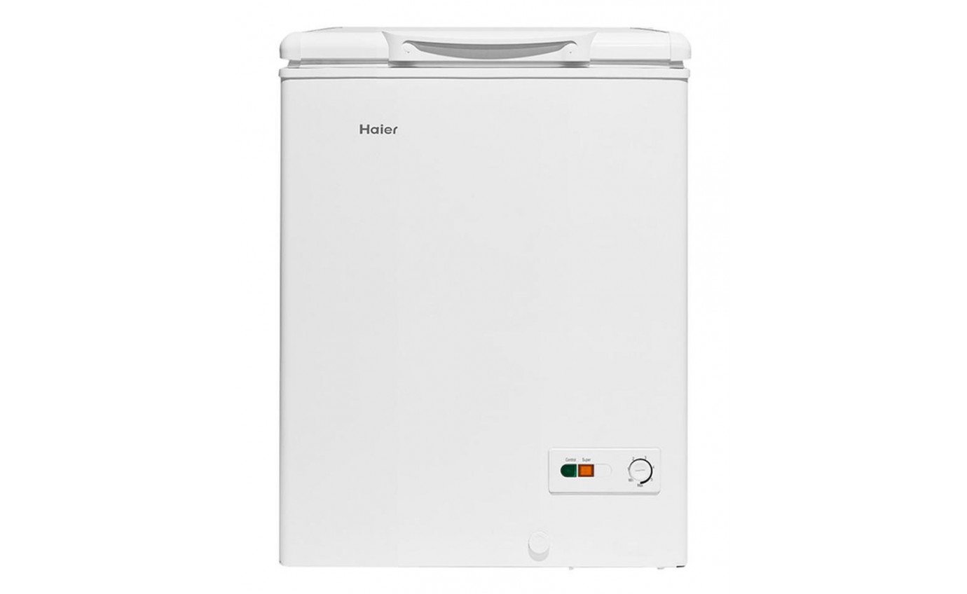 Haier 101L Chest Freezer HCF101