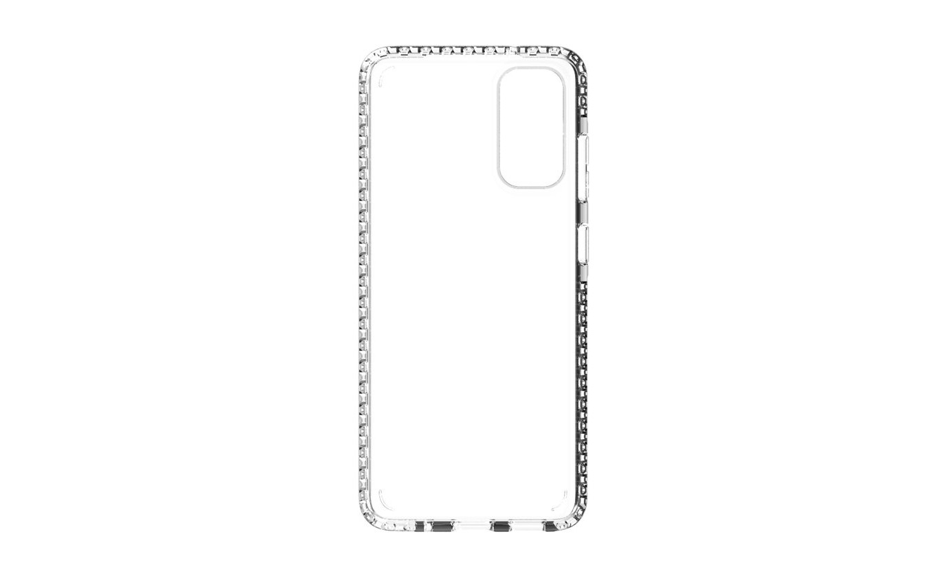 Force Zurich Case for Galaxy S20+ EFCTPSG262CLE