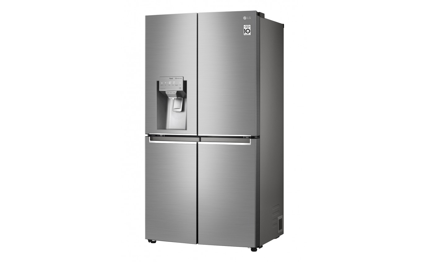 LG 706L French Door Fridge GFL706PL