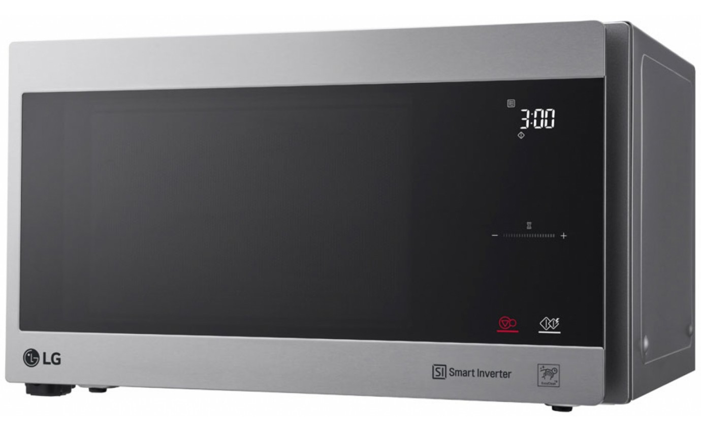 LG 42L Smart Inverter Microwave Oven MS4296OSS