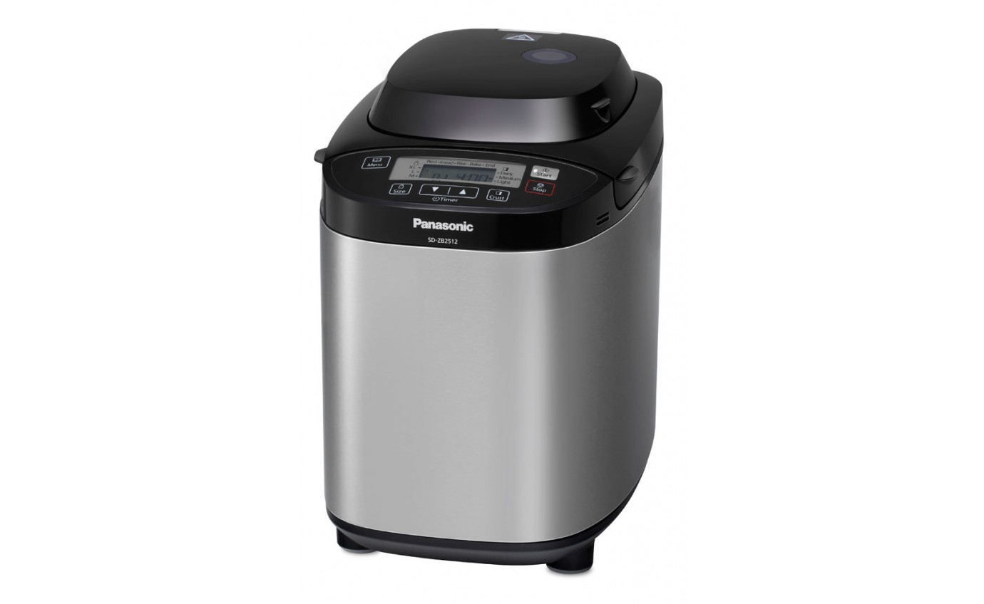 Panasonic Automatic Bread Maker SDZB2512KST