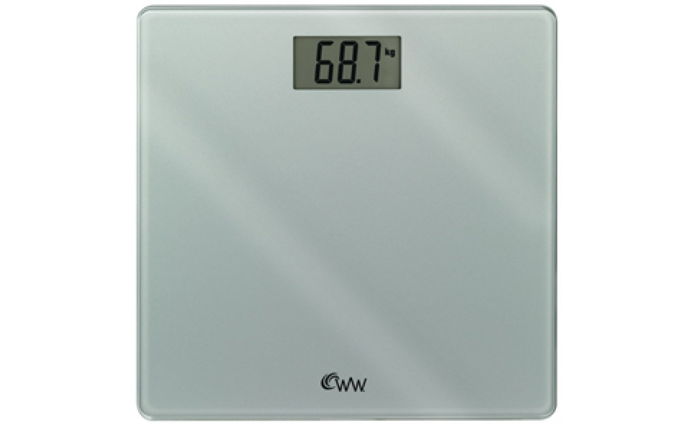 Weight Watchers Body Weight Electronic Scale WW58A