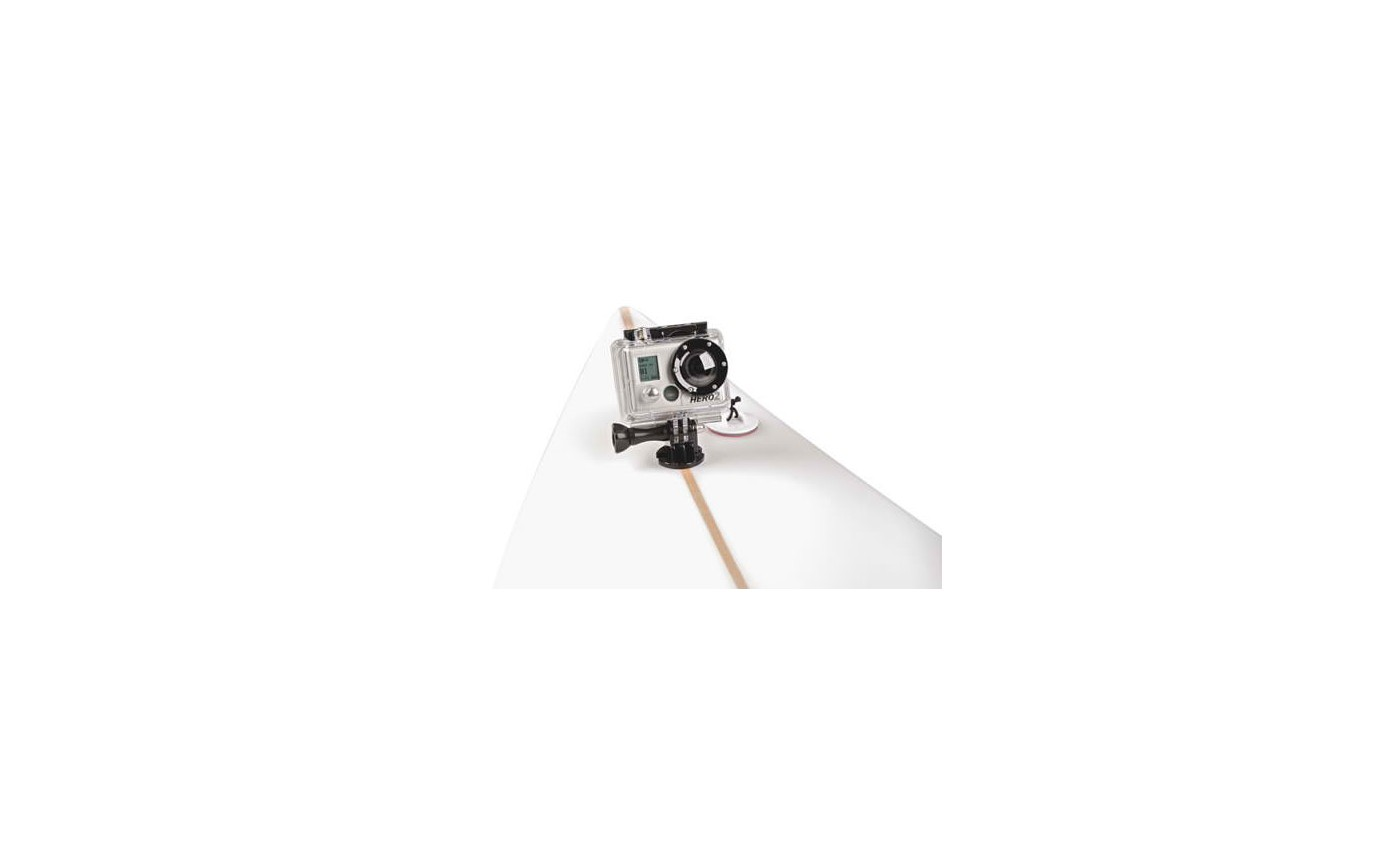 Gopro GoPro Surfboard Mounts ASURF001