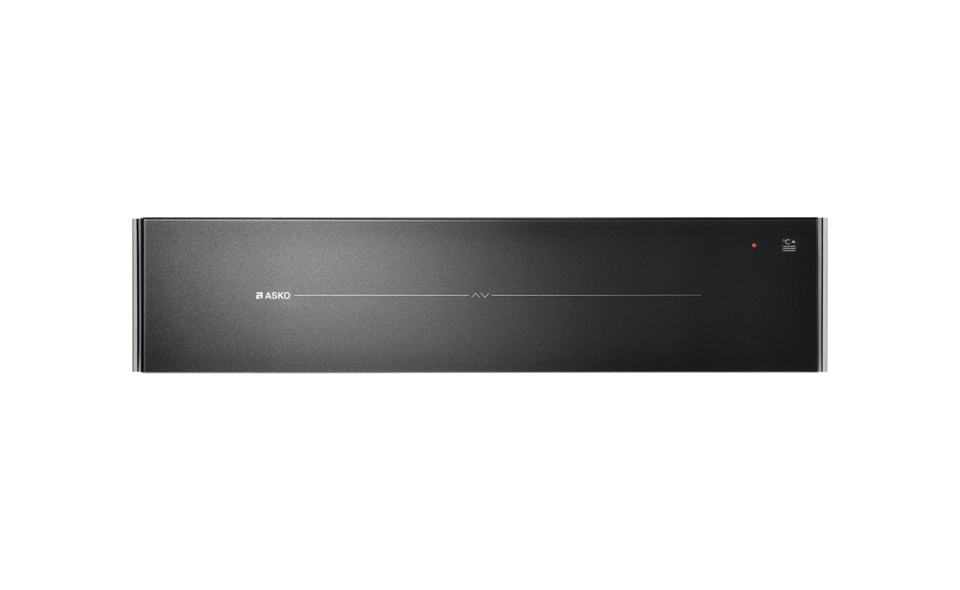 Asko 15cm Warming Drawer ODW8128G