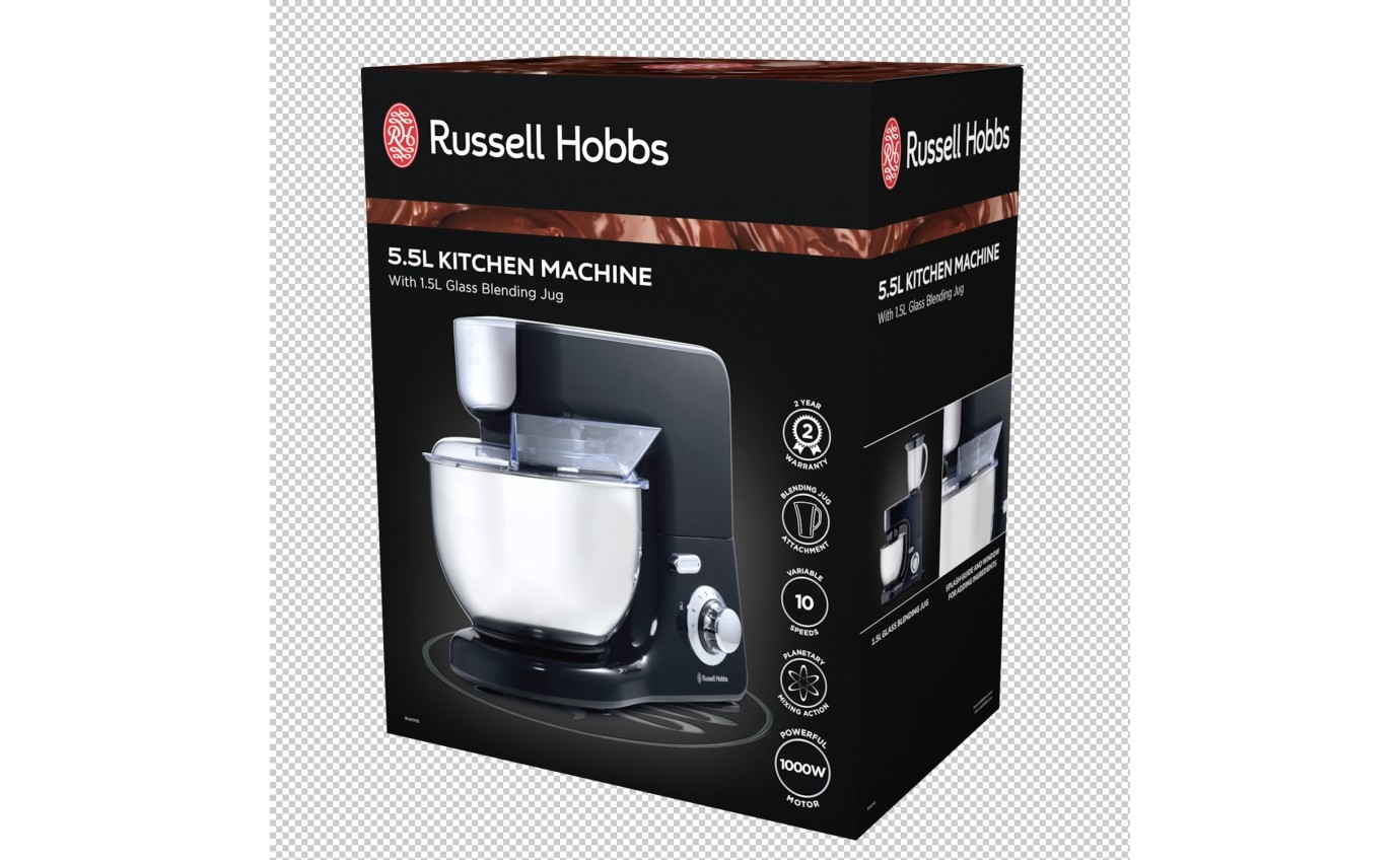 Russell Hobbs Kitchen Machine RHKM10