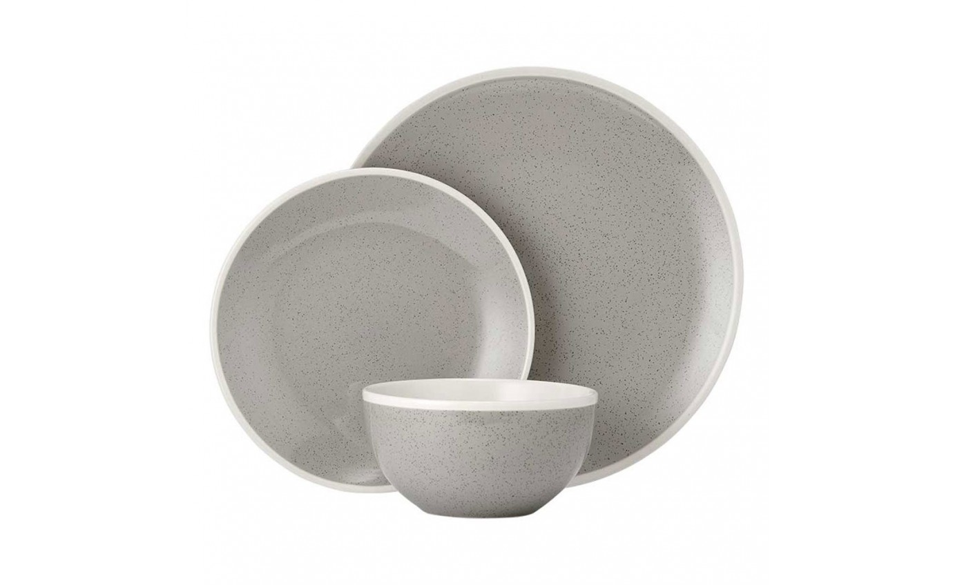Ladelle Geva 12 Piece Dinner Set 61760