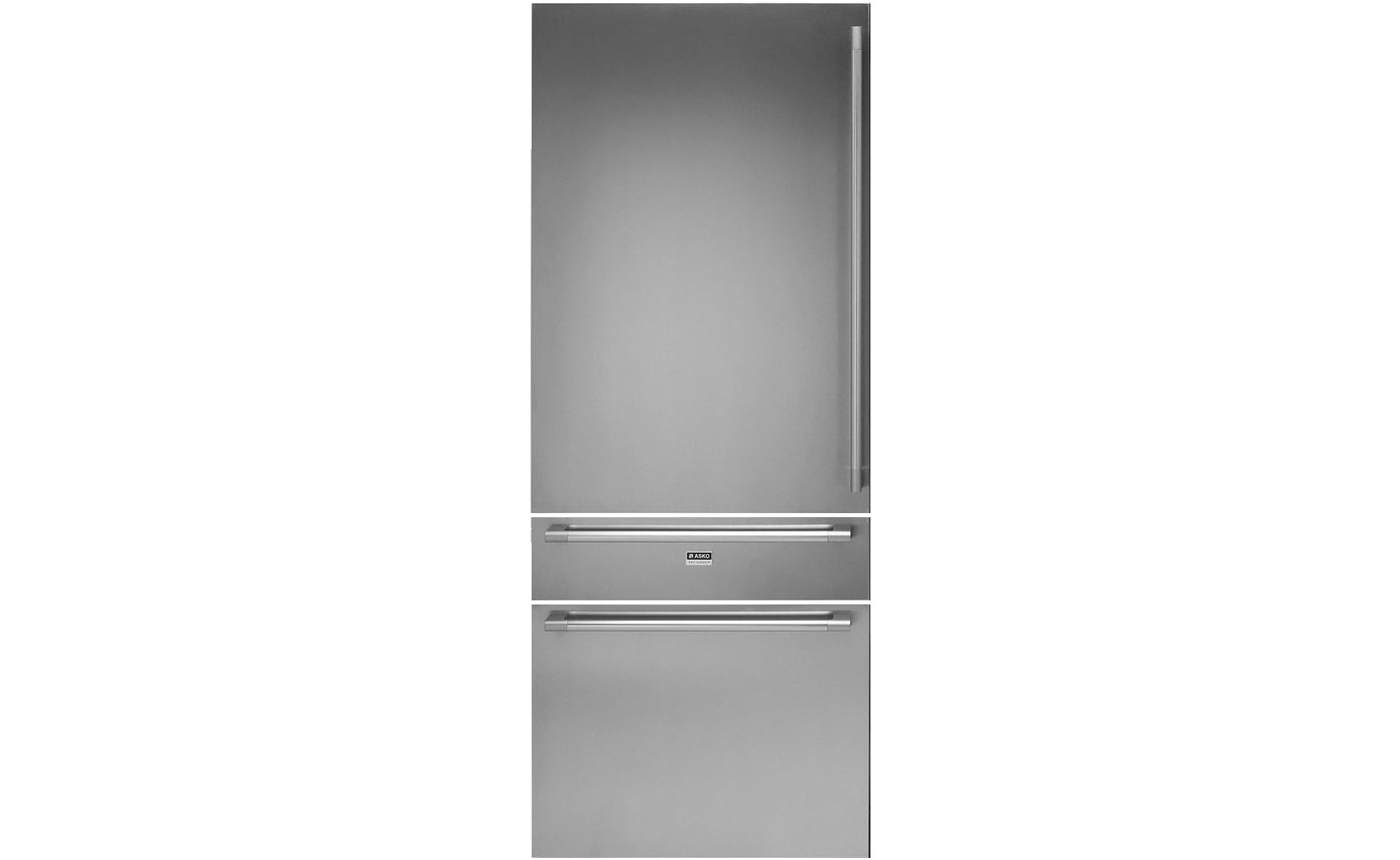 Asko Stainless Steel Door DPRF2826S