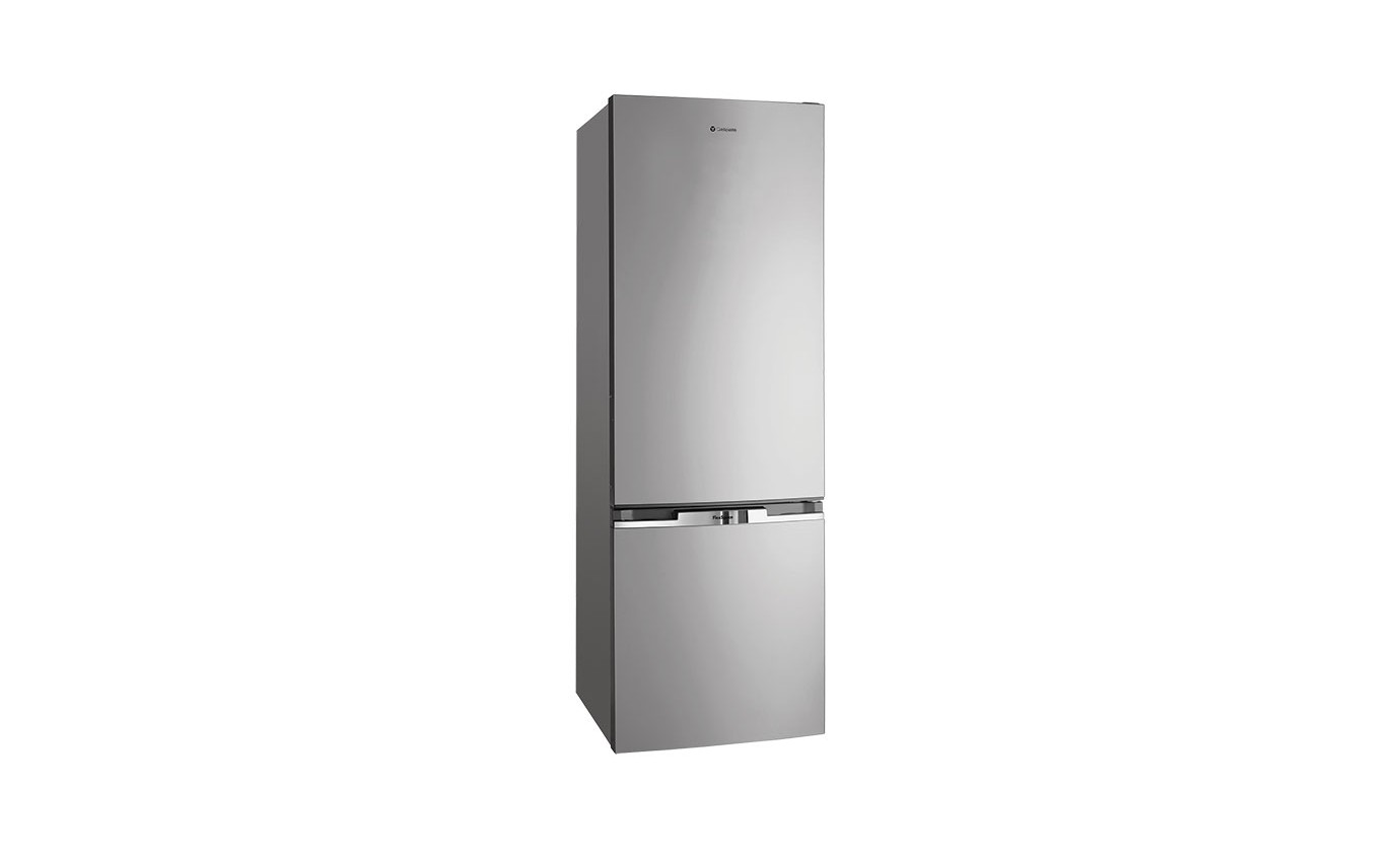 Westinghouse 340L Bottom Mount Refrigerator WBB3400AHX