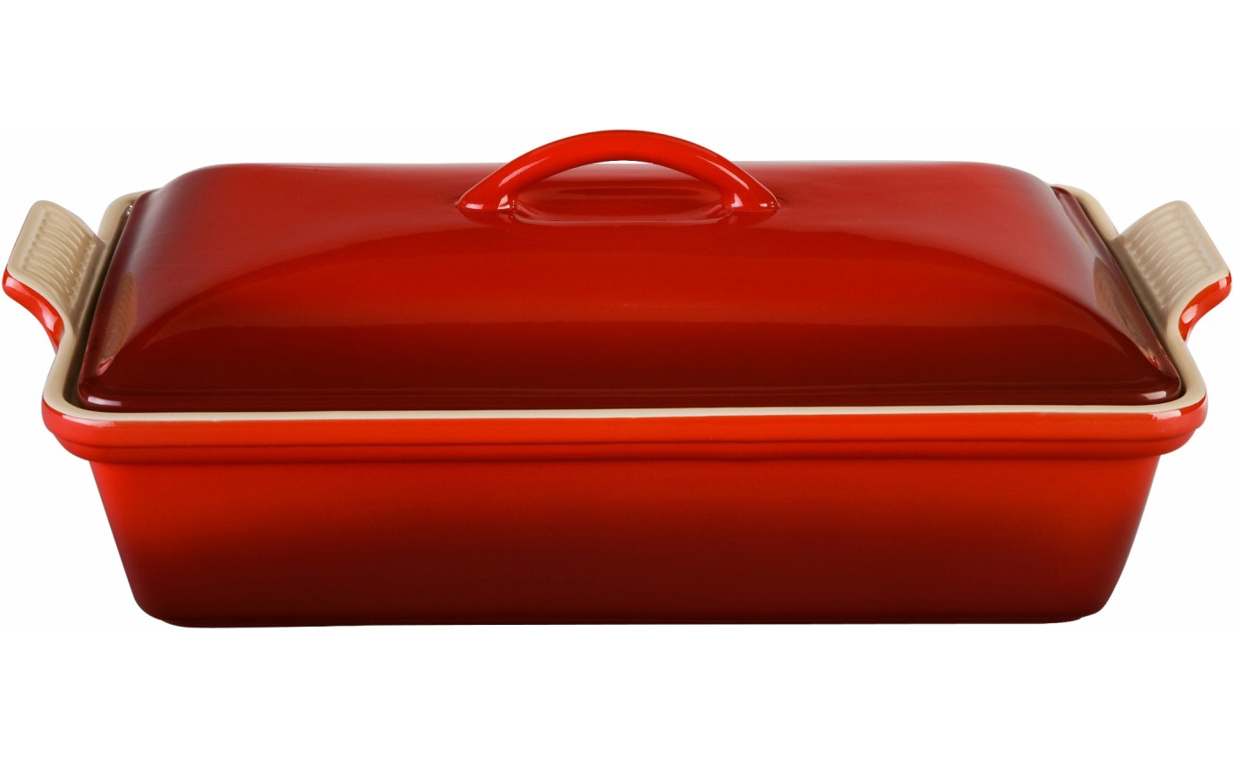 Le Creuset Heritage Covered Rectangular Dish 33 91001533060000
