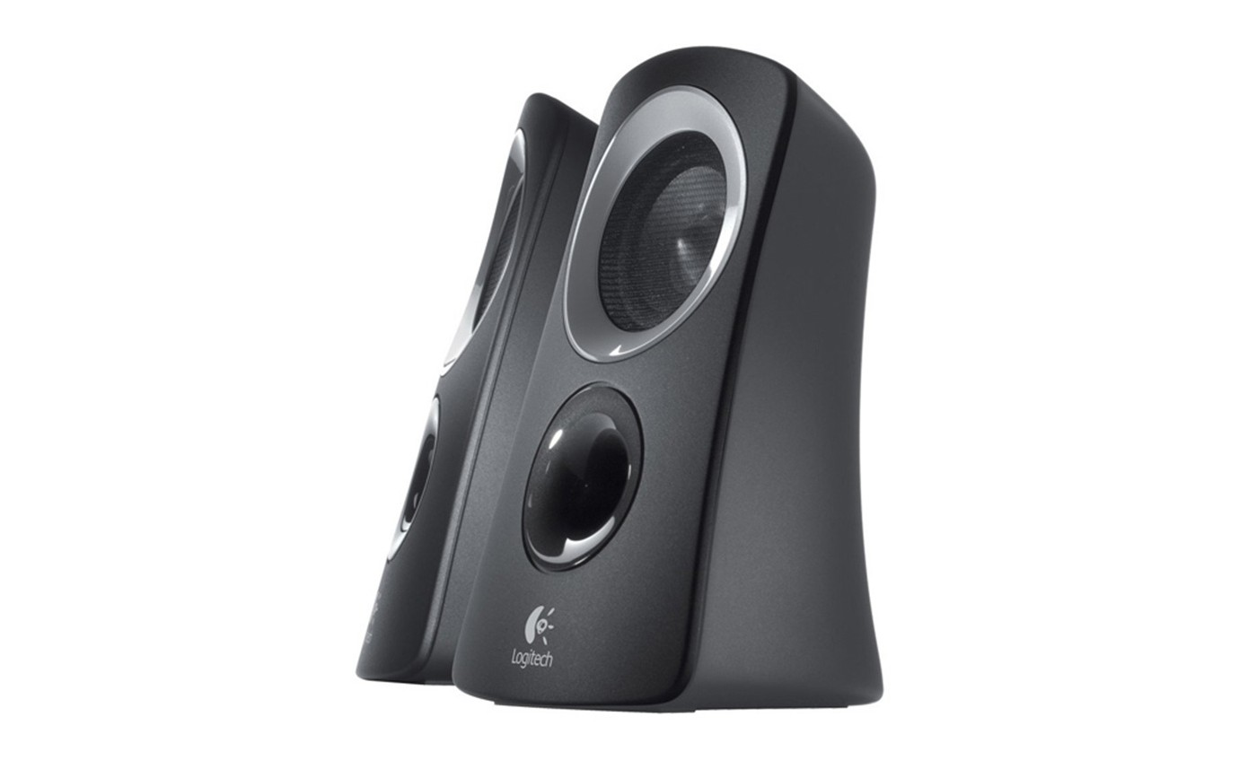 Logitech Z313 Speakers (25W) 980000414