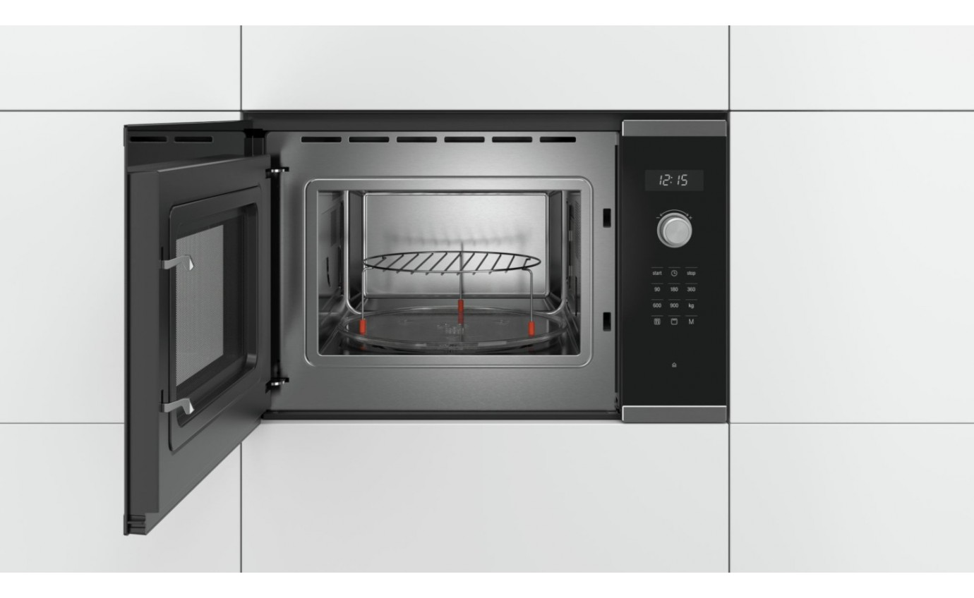 Bosch Serie 6 Built-in Microwave Oven BEL554MS0A