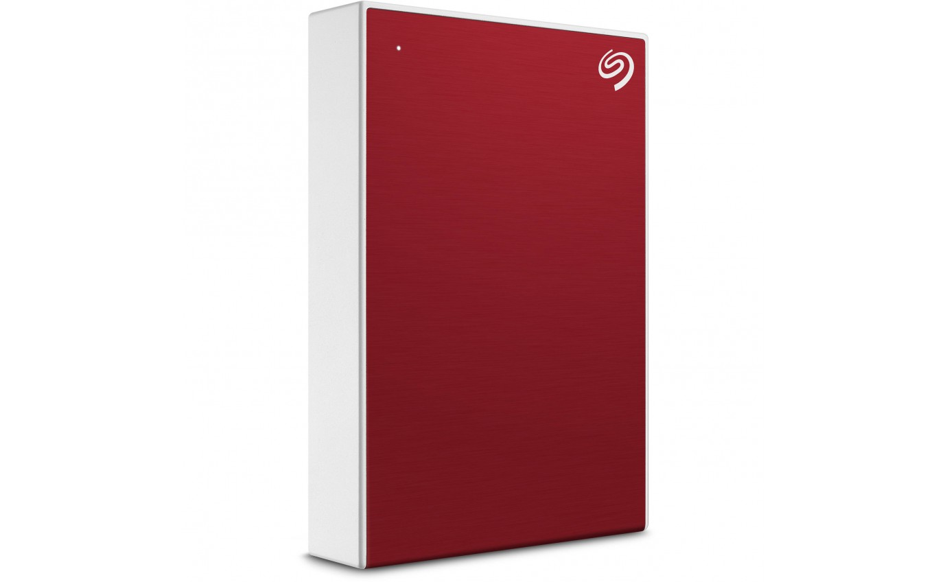 Seagate One Touch 5TB Red STKC5000403
