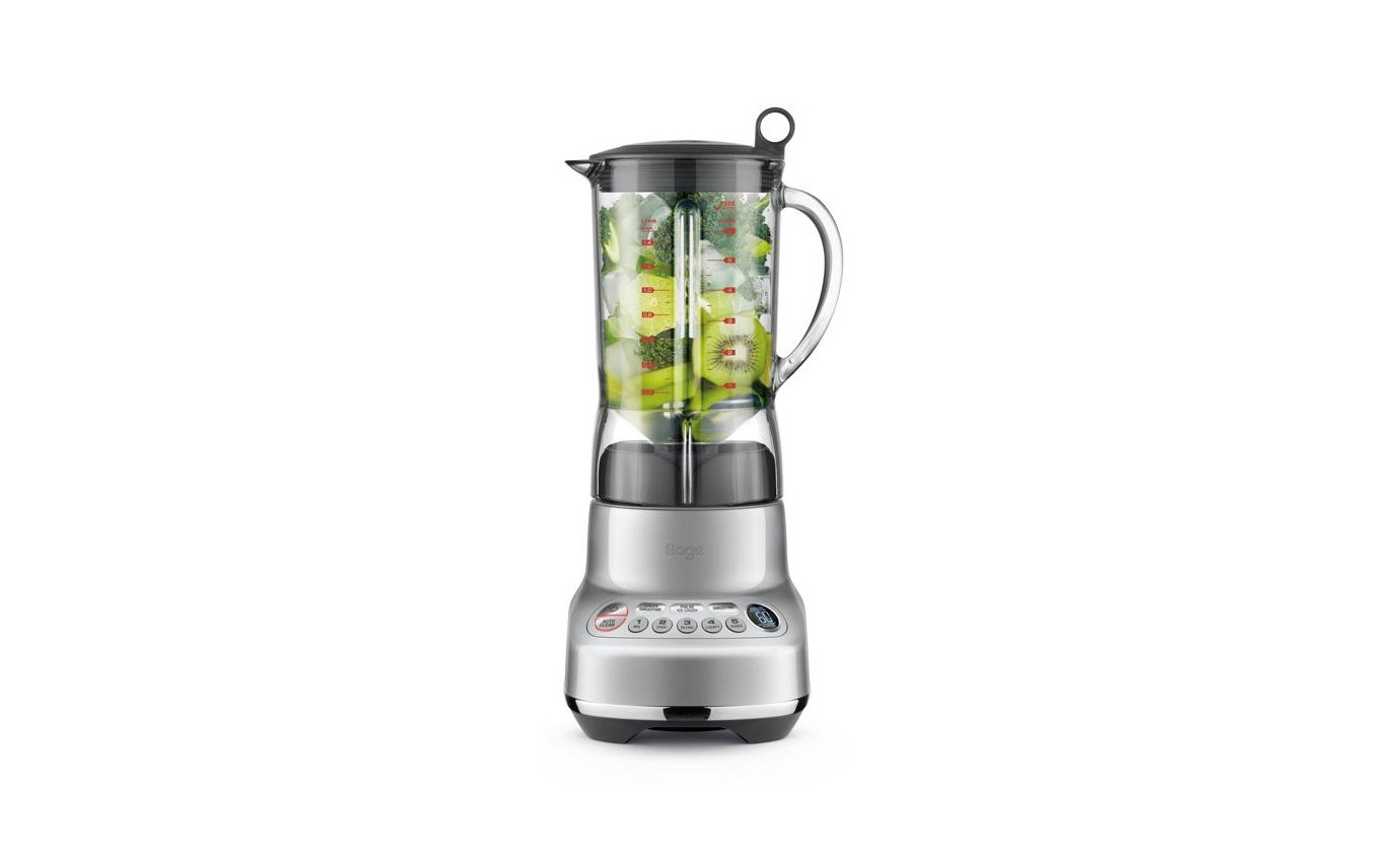 Breville the Fresh & Furious BBL620SILV