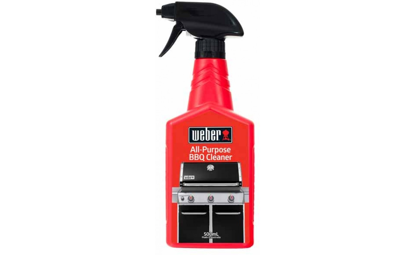 Weber All Purpose BBQ Cleaner 991159