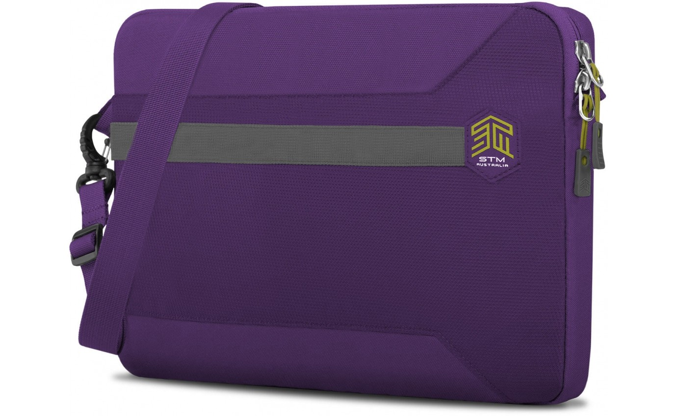 "STM BLAZER 13"" Notebook Sleeve - Purple STM114191M04"