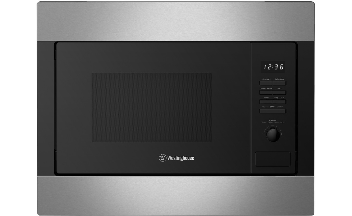 Westinghouse 25L Built-In Microwave WMB2522SC