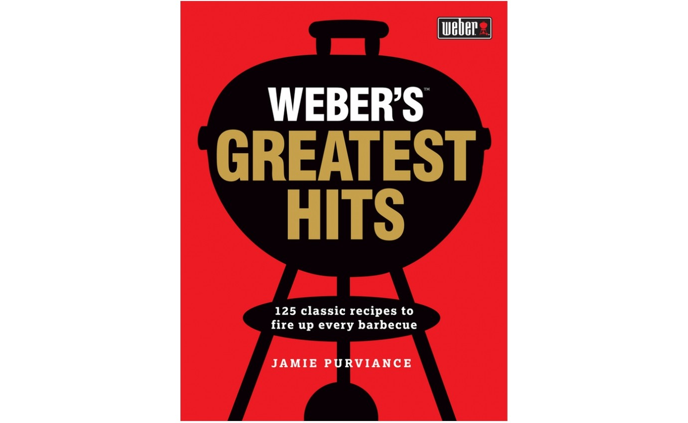 Weber's Greatest Hits 991167