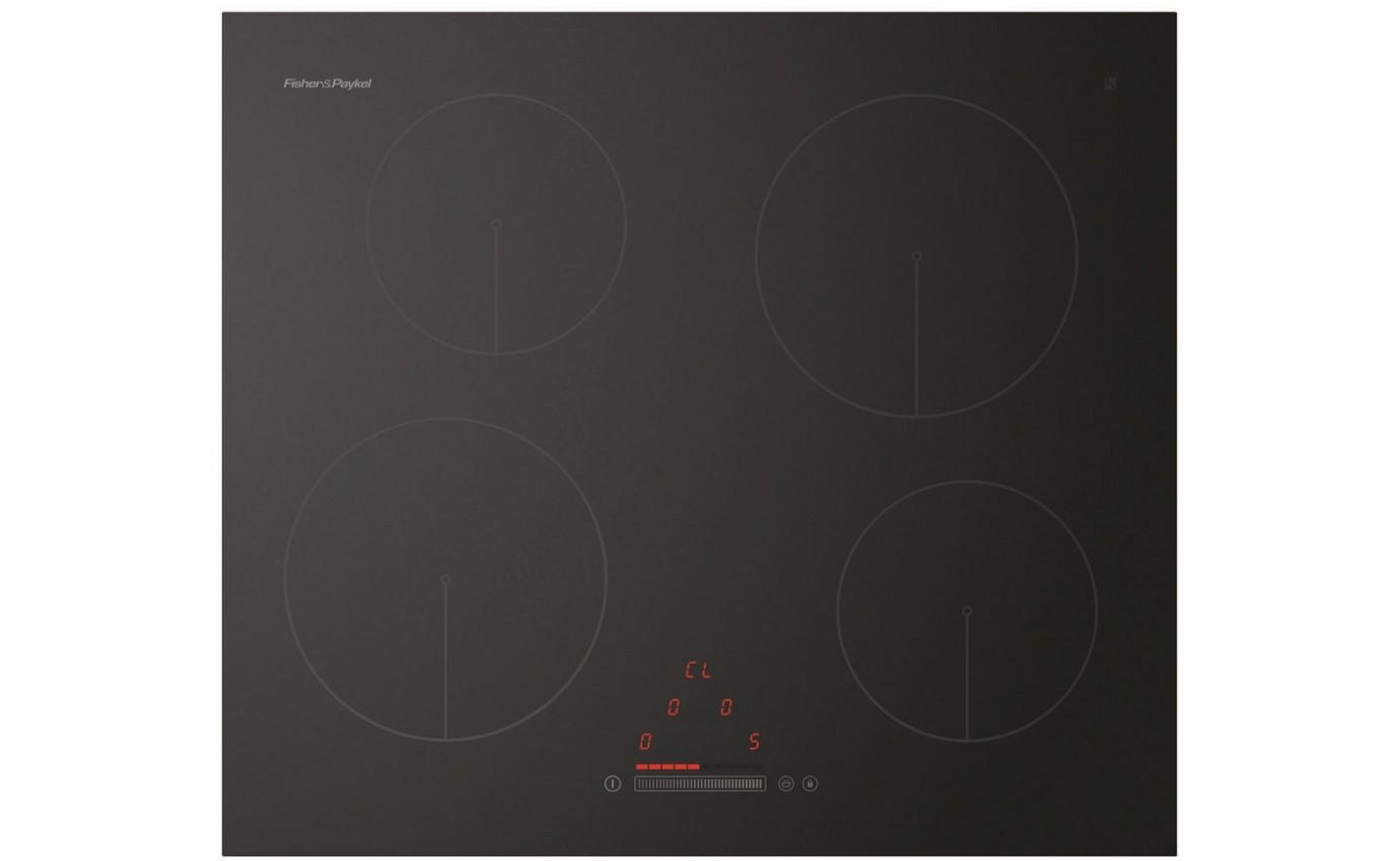 Fisher & Paykel 60cm Induction Cooktop CI604CTB1