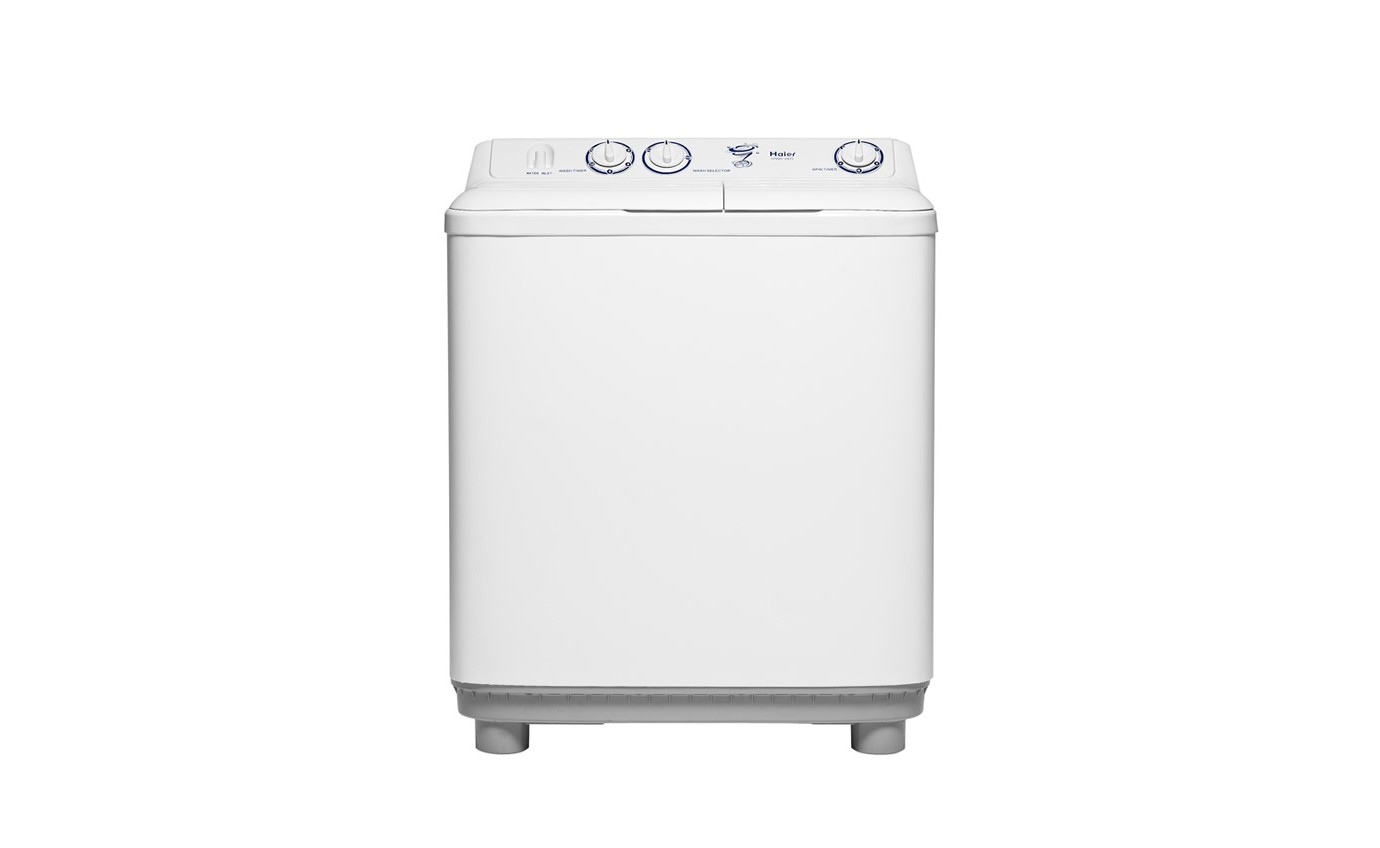 Haier 6kg Twin Tub Top Loading Washing Machine XPB60287SWH