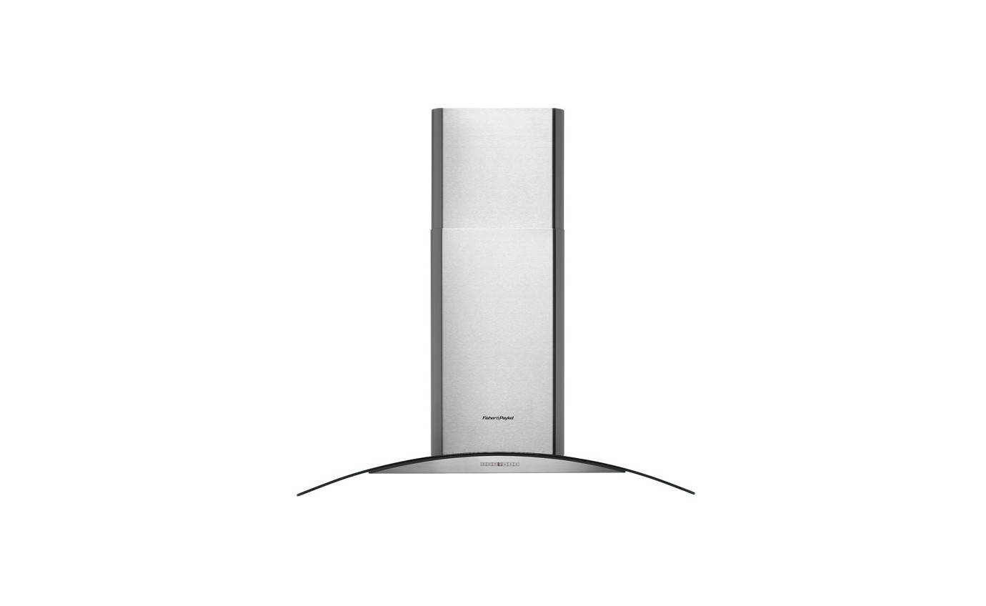 Fisher & Paykel 90cm Wall Mount Canopy HC90CGX1