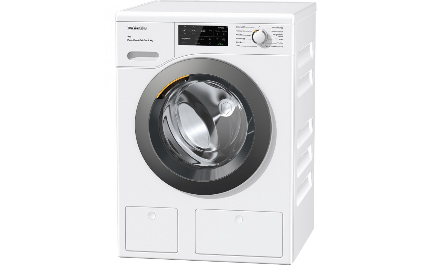 Miele 9kg  Front Load Washing Machine WWI860
