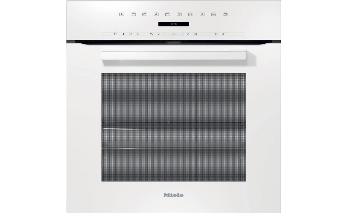 Miele 60cm Built-in Oven H7264BPBW