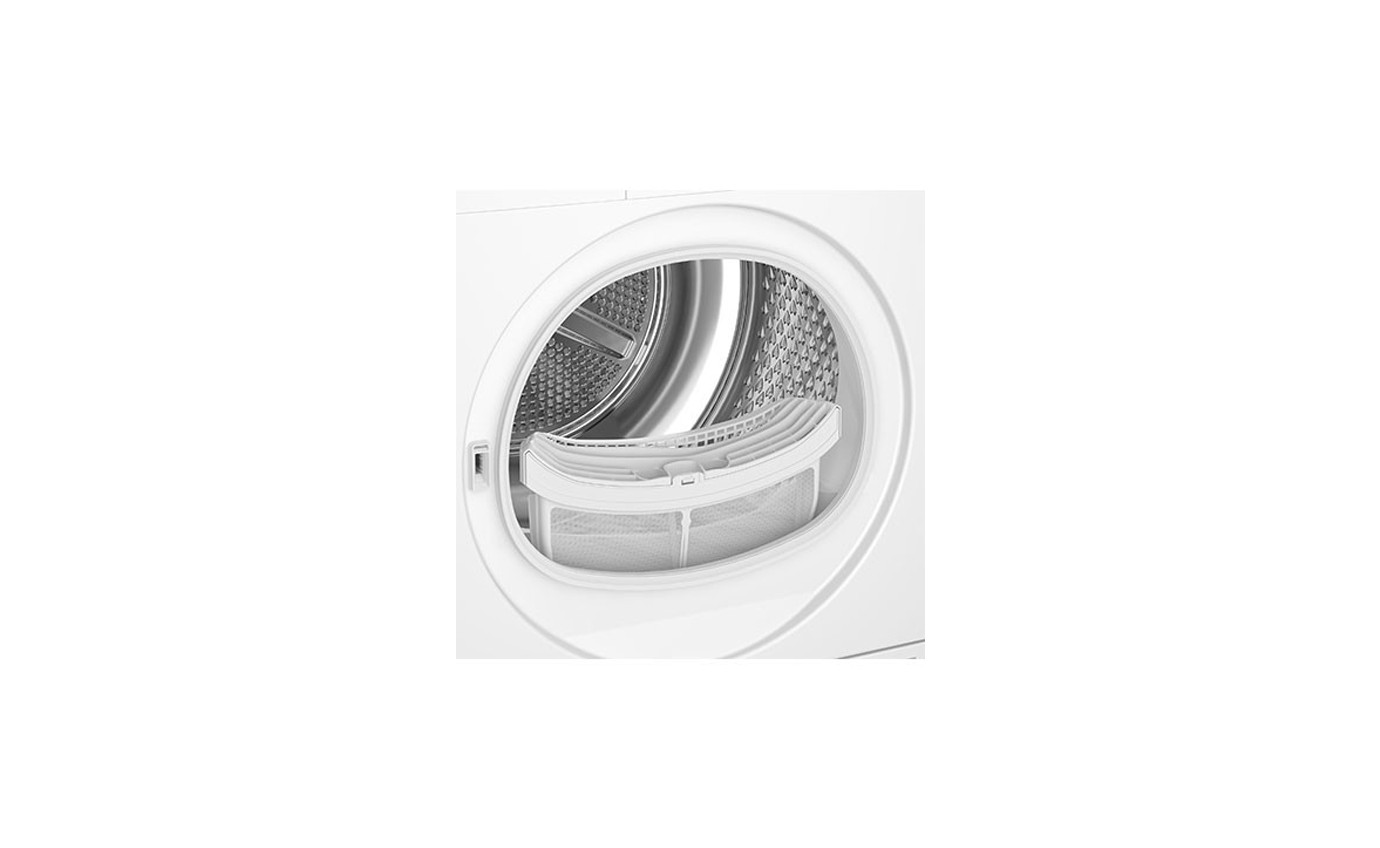 Beko 8Kg Sensor Controlled Heat Pump Dryer BDP810W