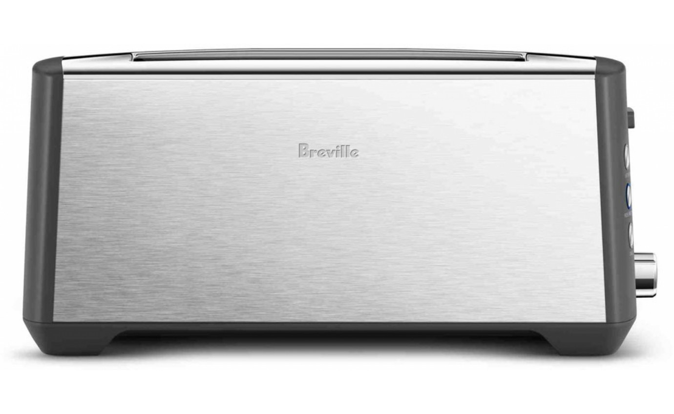 Breville the 'Bit More' Plus BTA440BSS