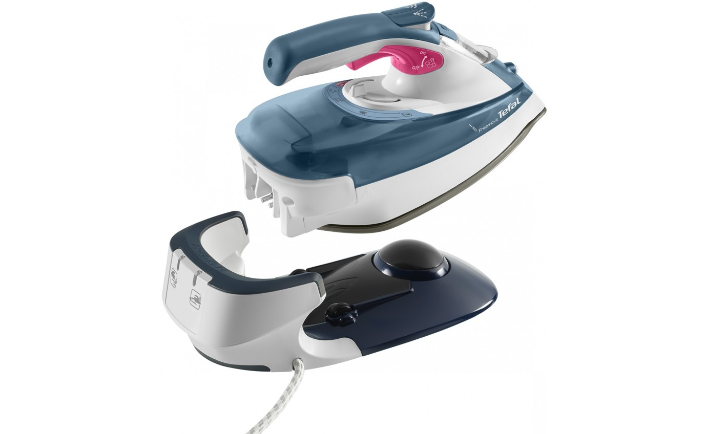 Tefal Freemove Cordless Steam Iron FV9951