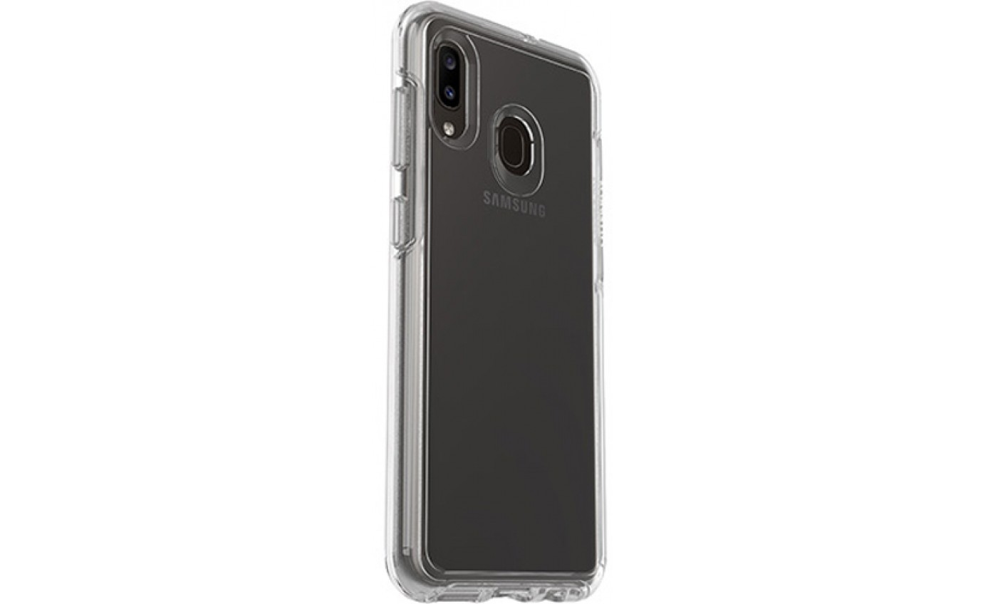 Otterbox Symmetry Clear Case for Samsung A20 7762404
