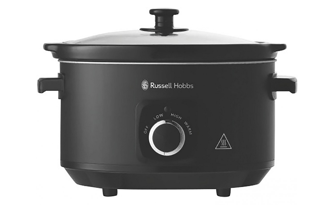 Russell Hobbs 4L Slow Cooker RHSC4A