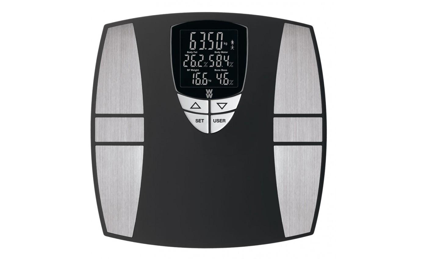 Weight Watchers Body Fit Smart Scale WW800A
