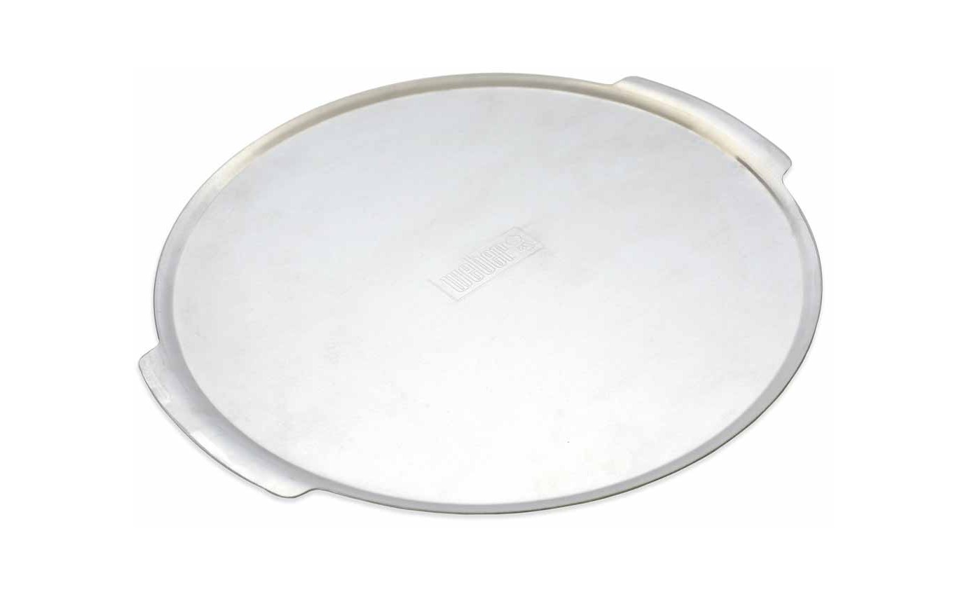 Weber Easy-Serve Pizza Tray 36.5cm (Large) 17655