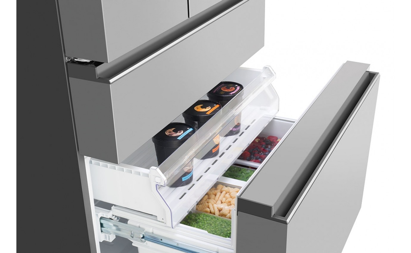 Electrolux 680L French Door Fridge EHE6899SA