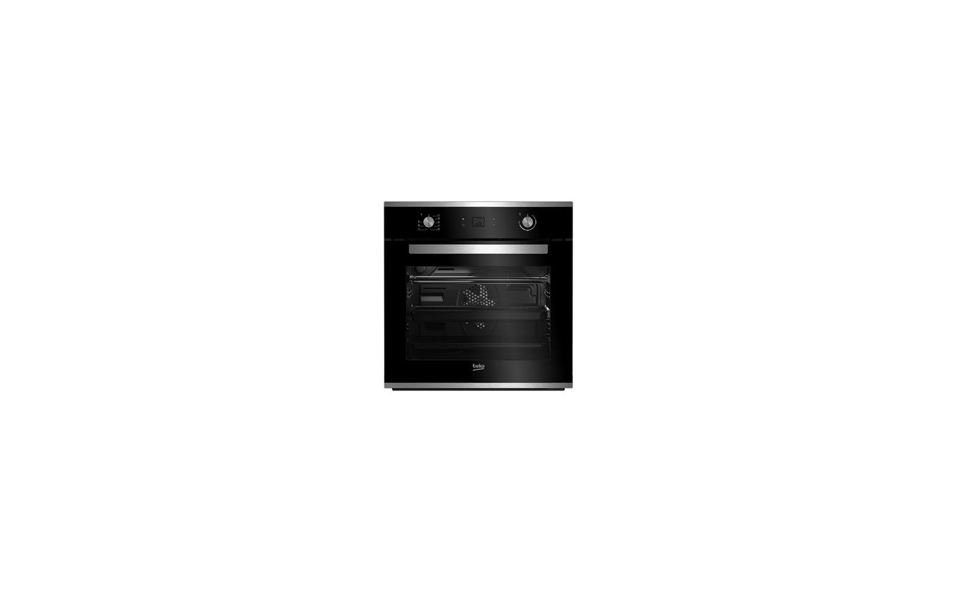 Beko 60cm Multifunction Built-in Oven BBO60S1PB